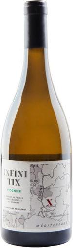 Cuvée Premium Infinitix Blanc